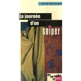 La-Journee-D-un-Sniper-Livre-896543292_ML