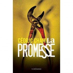 Cédric Cham